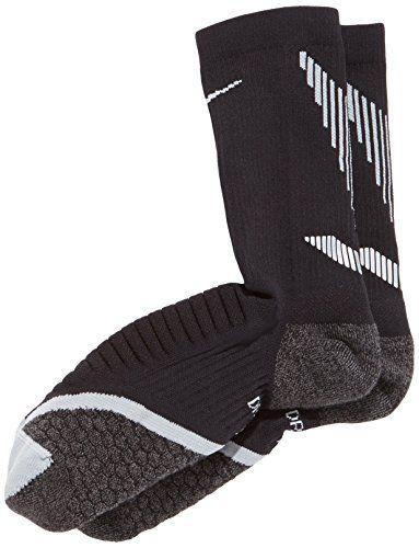 Nike Elite Running Cushion Crew Socks Mens Style: SX4851-010 Size: 3 (8-9.5) Nike http://www.amazon.com/dp/B00DBL576M/ref=cm_sw_r_pi_dp_12xIub0SD9ENQ