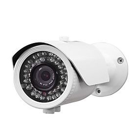 Ipcc Low Lux P2p 1.3 Mega Ip Camera With Manual Varifocal Zoom Lens 2.8-12mm, Support Poe,p2p,outdoor Day Night Vision