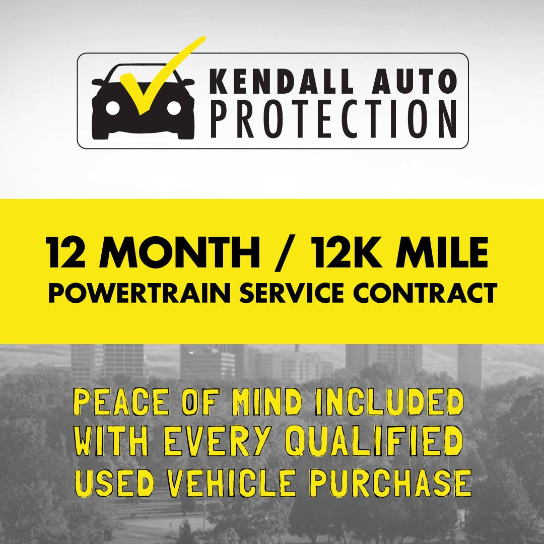 Kendall Auto Protection Includes A 12 Month 12 000 Mile Extended Powertrain Warranty Check It Out Ht In 2020 Used Toyota Toyota Dealership Toyota Dealers