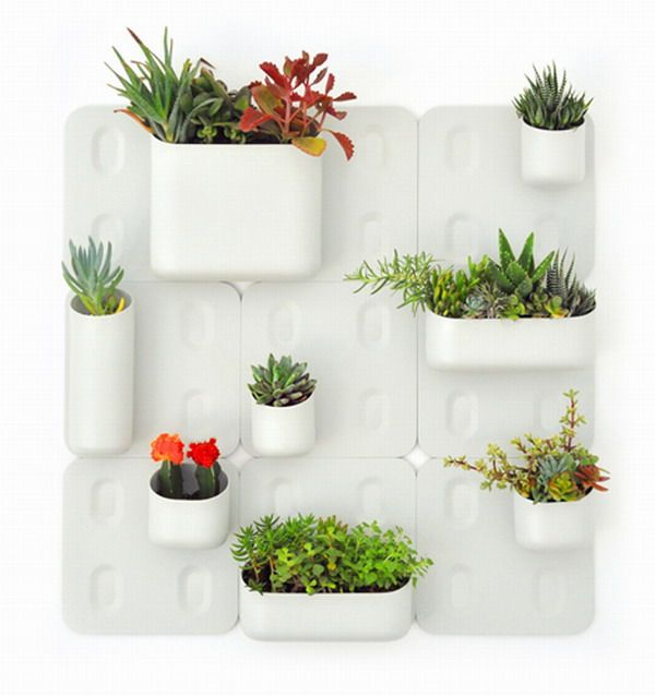 Indoor Garden Design Ideas For Green Interiors