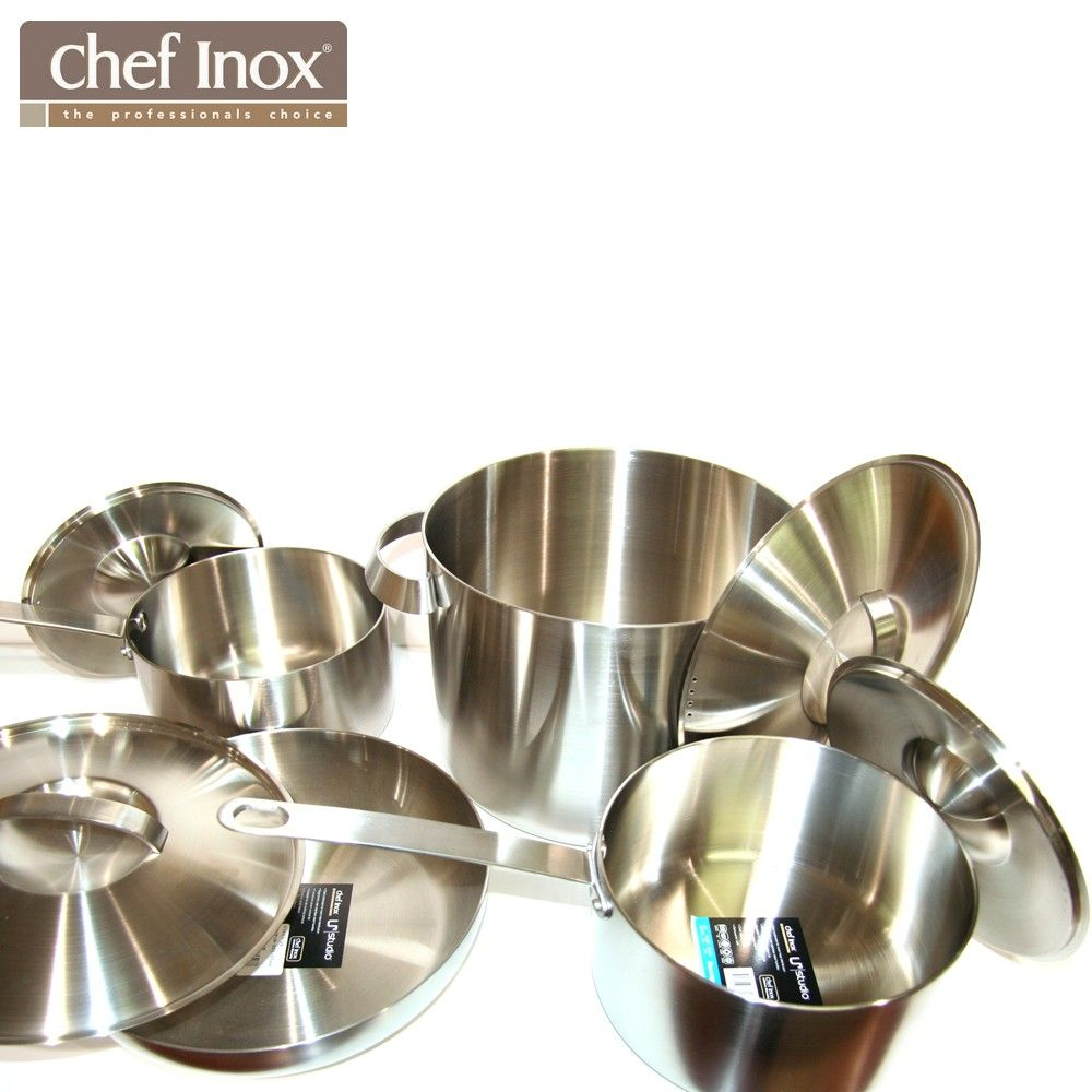 Ways to Think about Quality Cookware