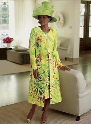 ASHRO-Misses-Size-6-Tropic-Jacket-Dress-Suit-Mother-of-the-Bride ...