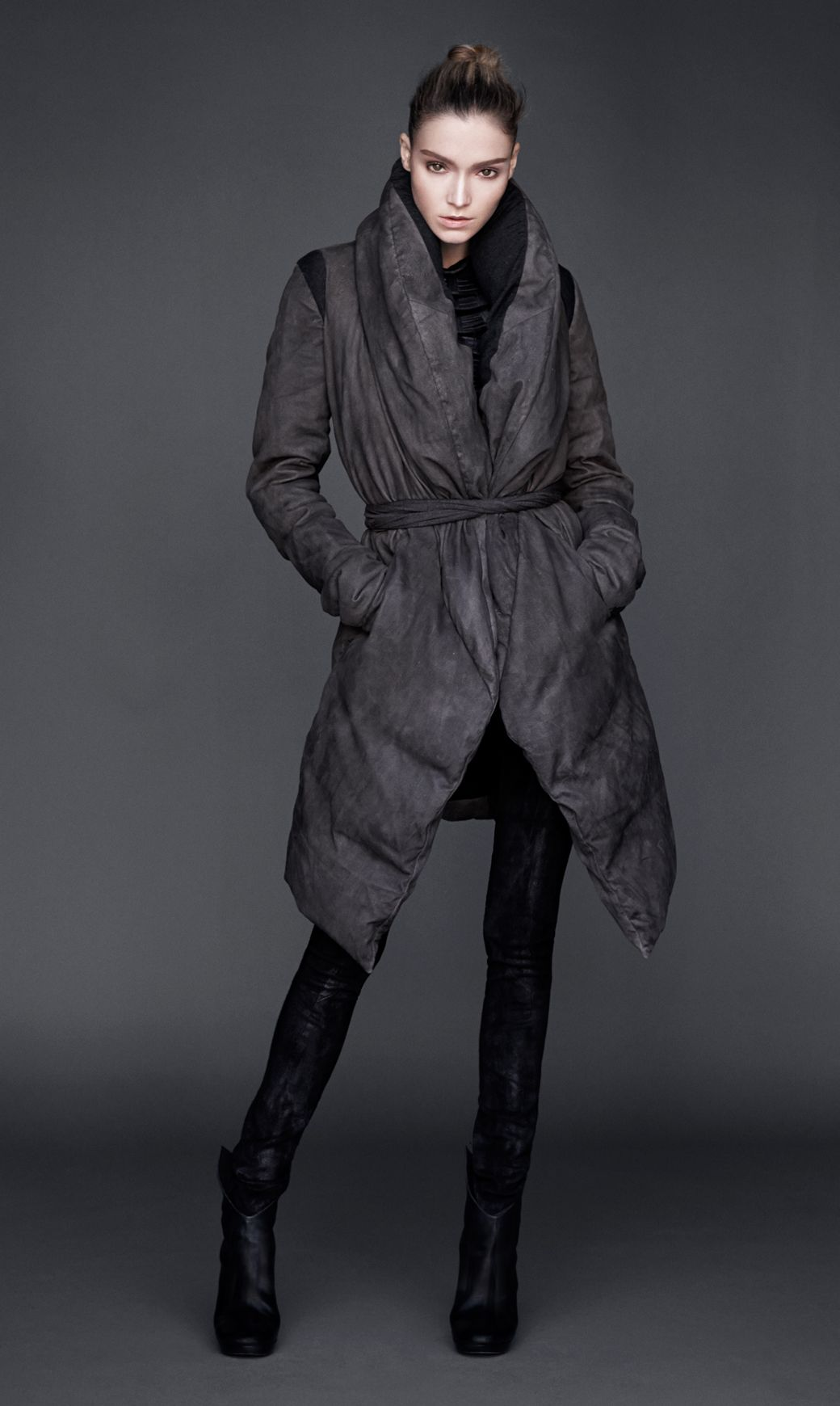 Donna Karan Mens Dress Shirts