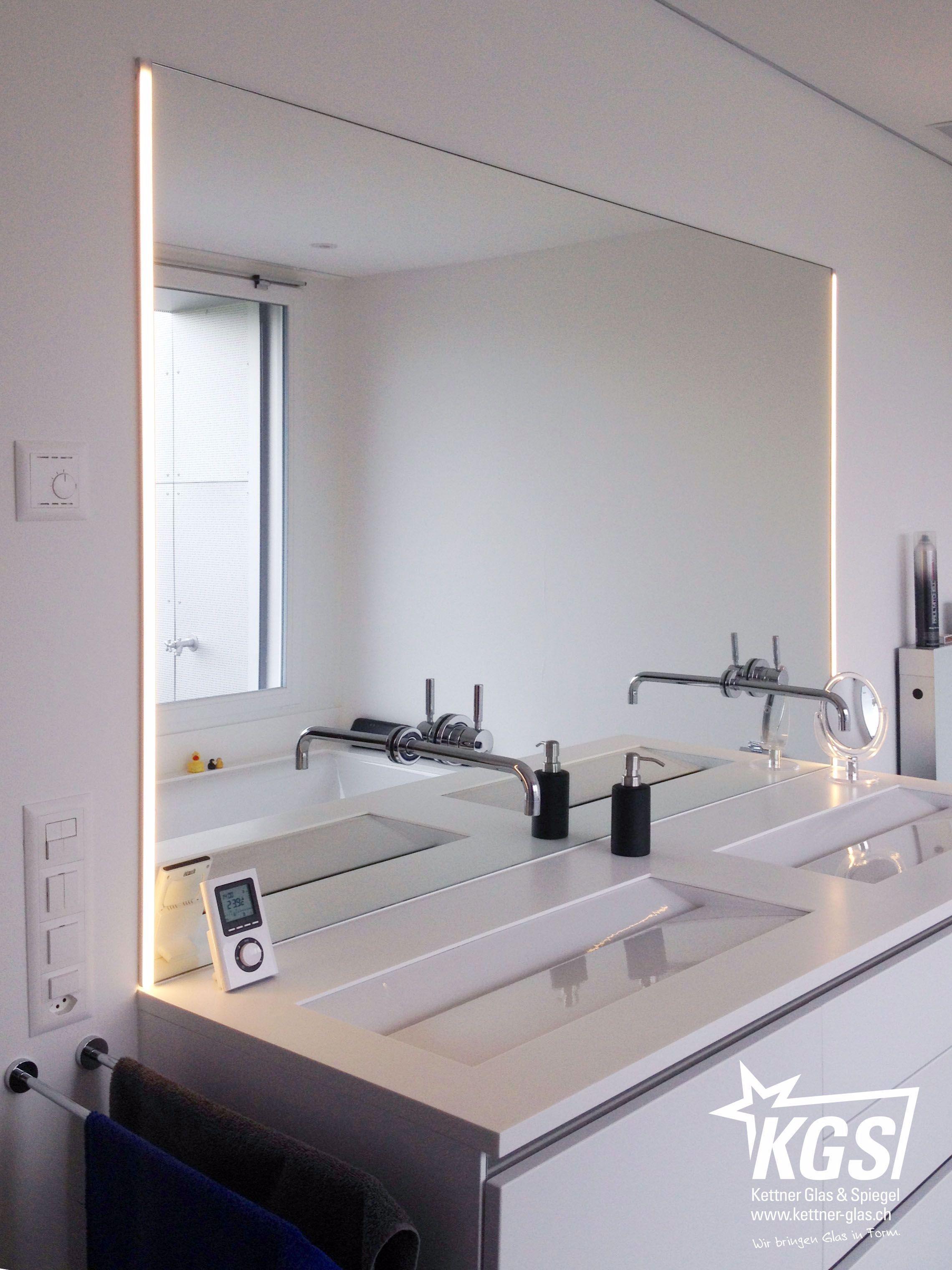 Stilvoller Runder Spiegel Fur Bad Garderobe Oder Schlafzimmer Mit