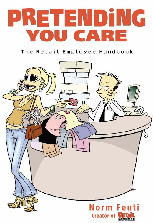 free retail sales training manual