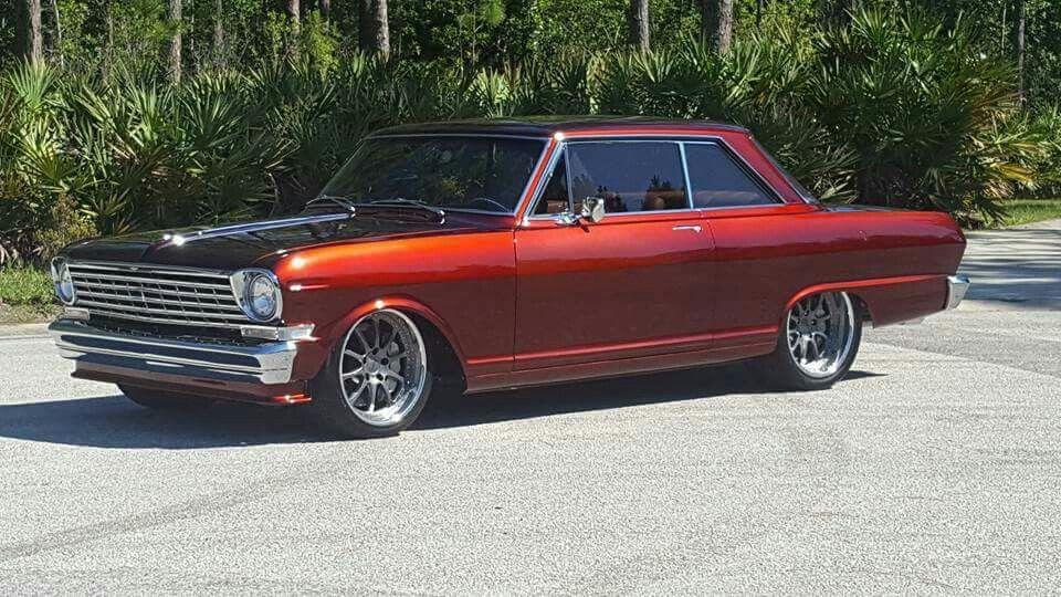 My favorite Chevy Nova Chevy nova, Chevy muscle cars