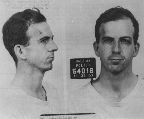 10 facts about Lee Harvey Oswald