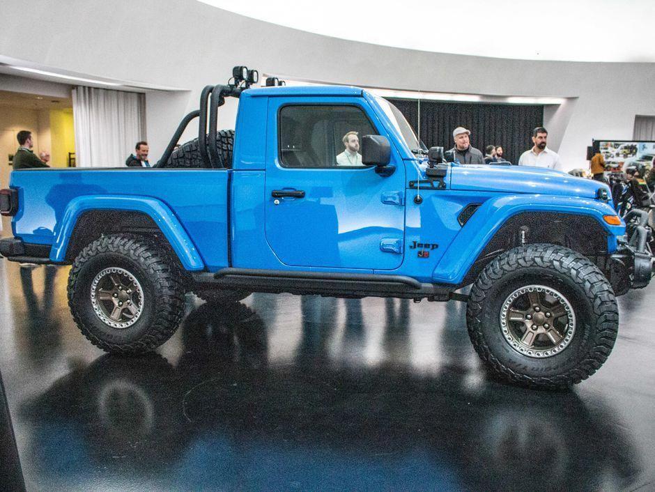 big trucks Pickuptrucks Jeep, Easter jeep safari