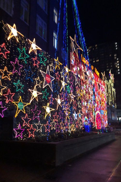 Where To Celebrate Christmas Holidays Around The World Holidays Around The World Christmas Travel Vancouver Holiday