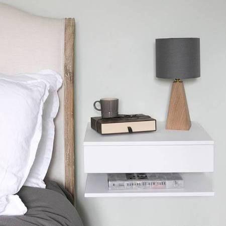 29+ Floating shelf bedside table ideas in 2021