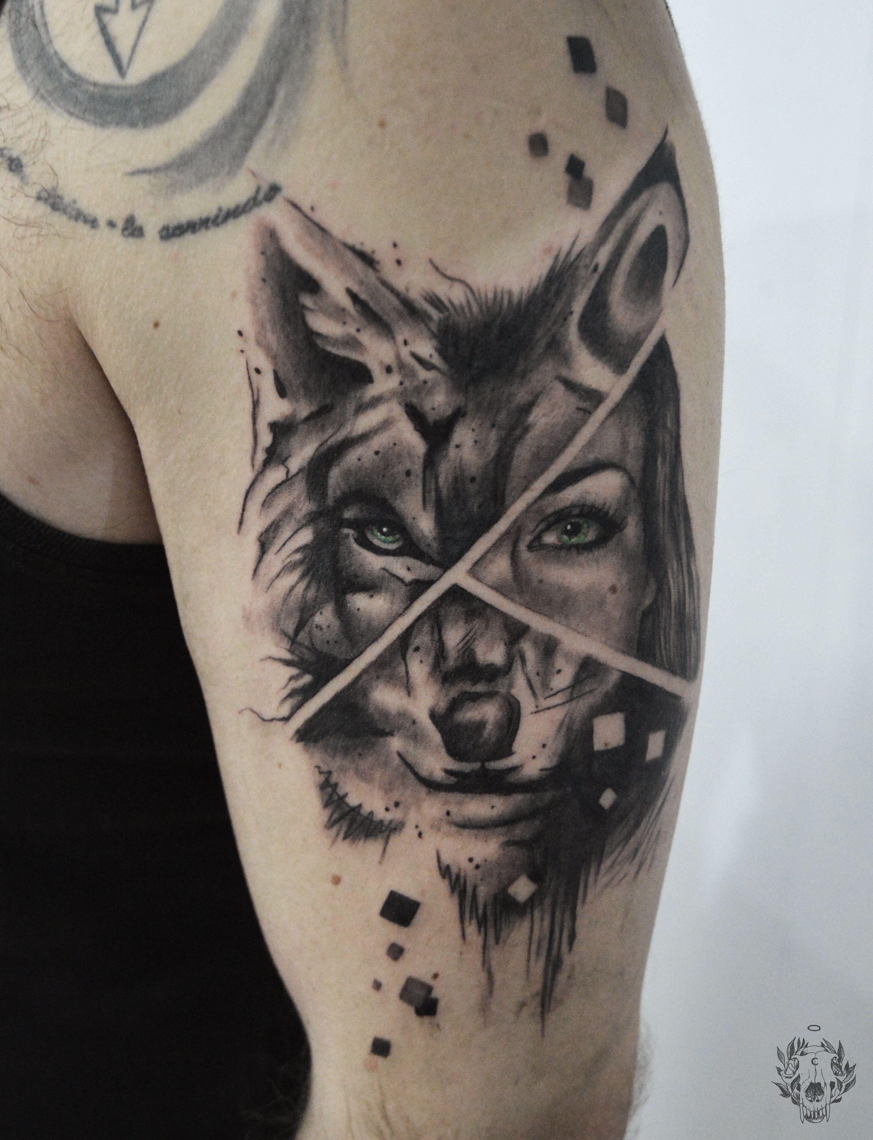 Wolftattoo Wolf Wolfandwoman Eyestattoo Eyes Wolf Girl Tattoos Wolf Tattoo Forearm Wolf Tattoos For Women