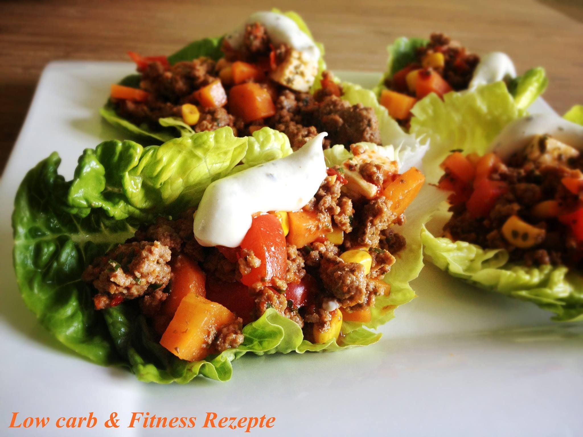 Fitness rezepte low carb high protein