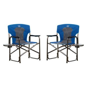 Timber Ridge 174 Director S Chair 2 Pack Directors Chair