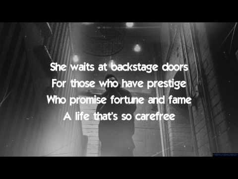 Dirty Diana (D.D.) - The Weeknd Lyrics Onscreen-Boy does he do it a million times better than Michael!