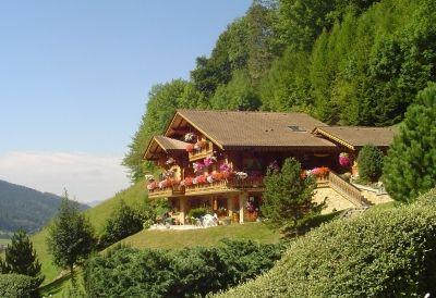 En Savoie -  - Vos plus belles maisons fleuries de France