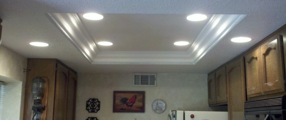 17 Best images about home improvement ideas... on Pinterest | Kitchen  gallery, New kitchen and Fluorescent light fixtures