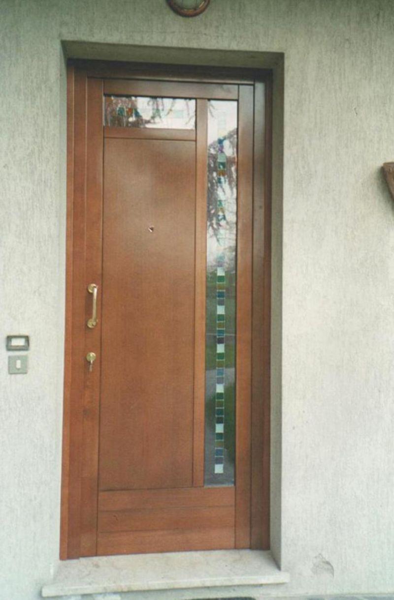 Immagini portoncini d 39 ingresso cerca con google arredo - Cancello porta ingresso ...