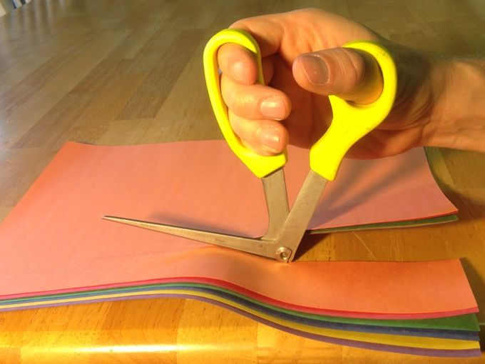 Pre-order Now: @RightShears http://gdfl.co/1RRjKOe Innovative new #scissors as an extended arm for your #creativity