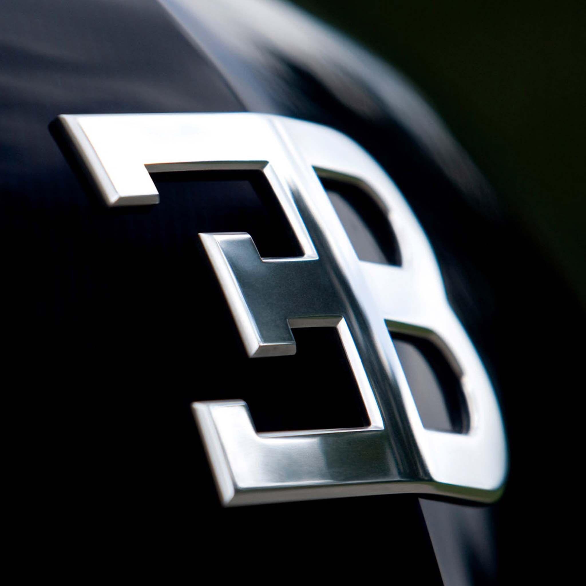 Bugatti Chiron Logos Cars And Car Logos