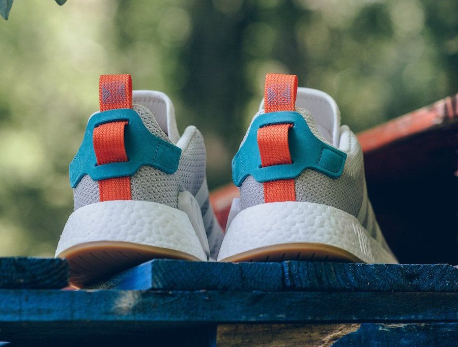 adidas NMD Colorways Sneaker Bar Detroit