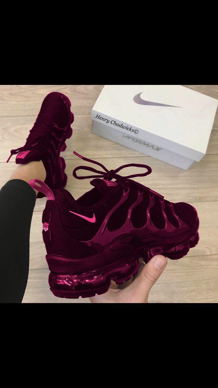 henry chadwick purple nike shoes