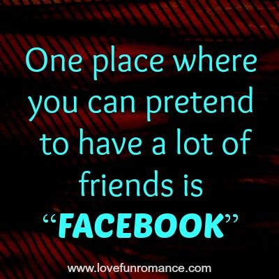 Facebook Quotes About Fake Friends Quotesgram By At Quotesgram