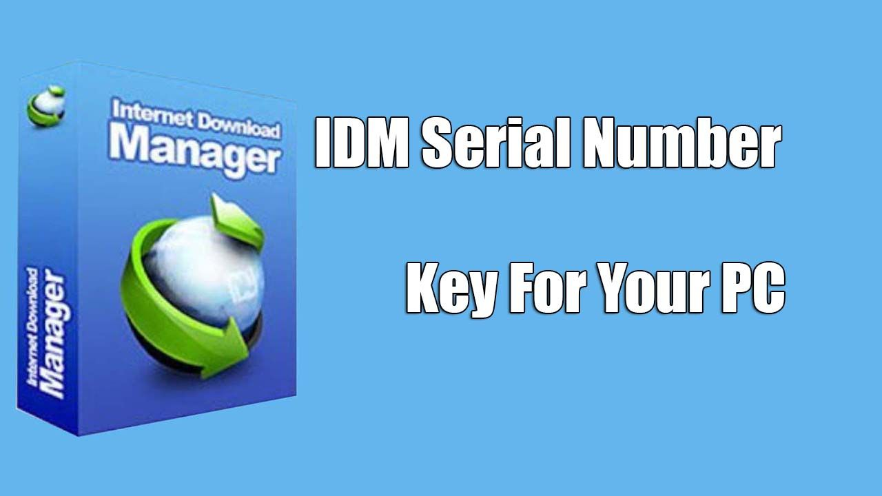 idm trial version free download with key
