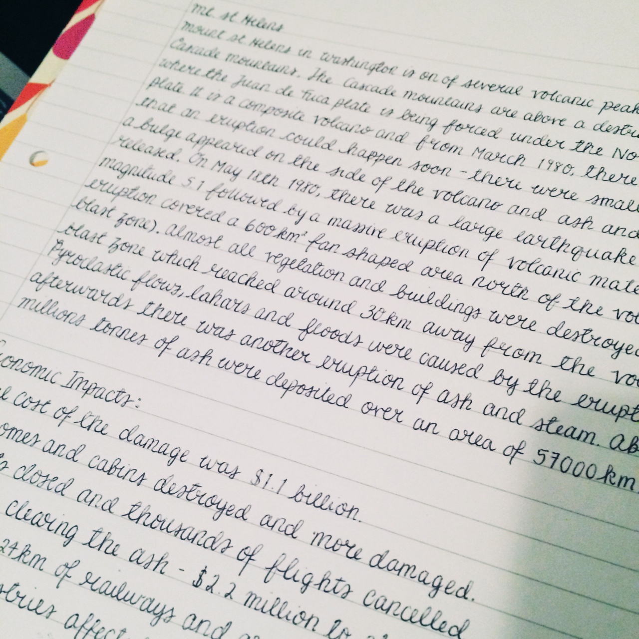 This Is My Lazy Handwriting For When I Can T Be Bothered To Write Neatly And Am Too Tired To Do