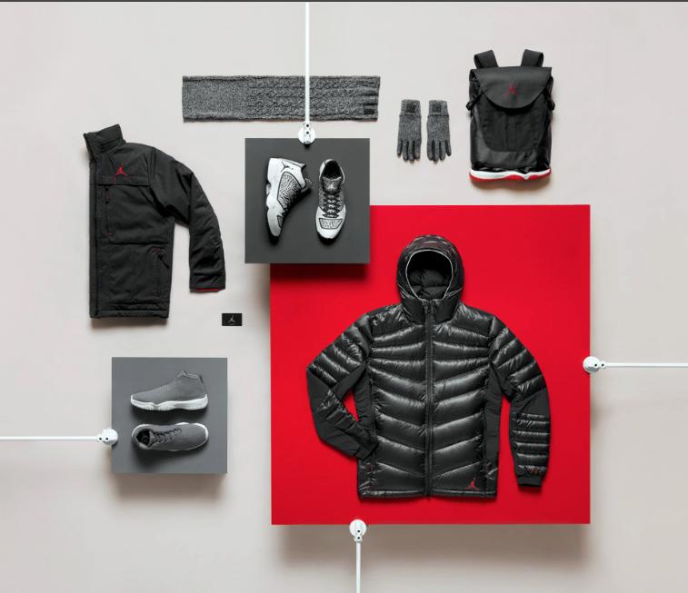 b0b338f3e NEW WORK: Nike Jordan Holiday Gift Guide 2014 -... - jimgolden in ...