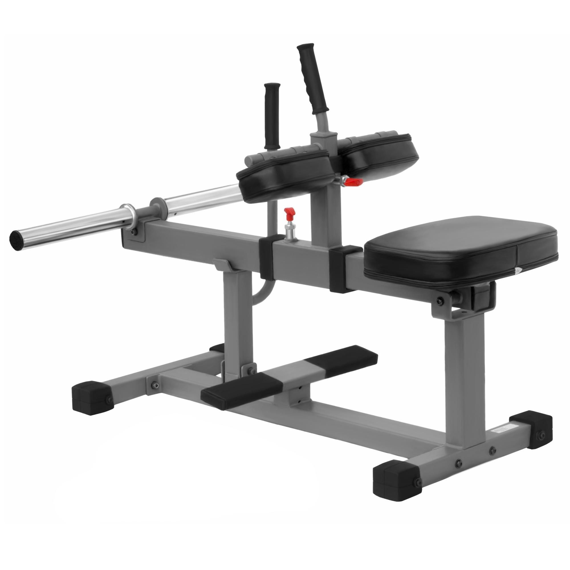 XMark Seated Calf Raise Machine XM-7613 Fitness Solutions Group has selling xmark seated calf raise machine xm-7613 product with good q… | Silla ergonómica, Sillas