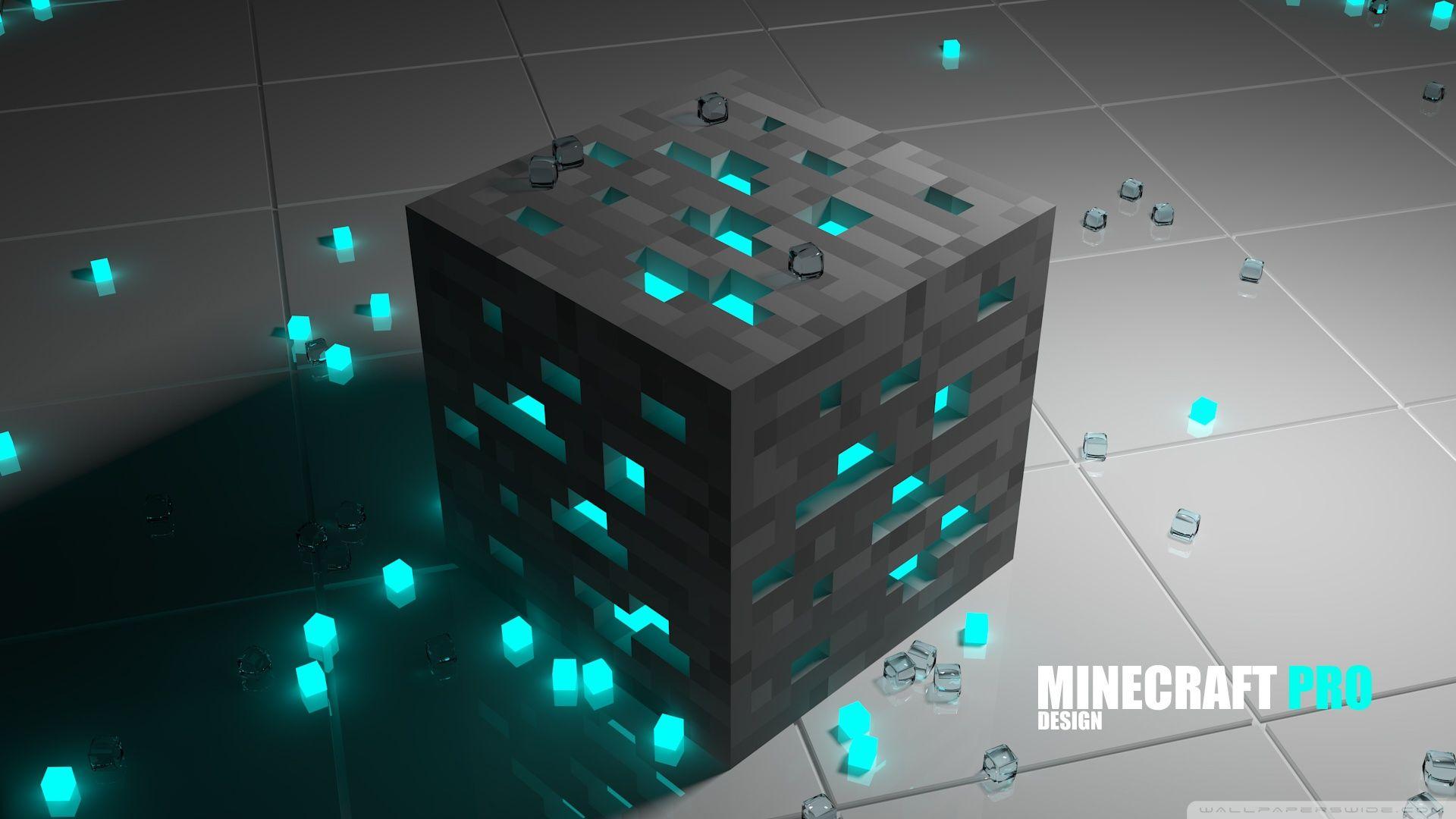 minecraft hd desktop wallpaper widescreen high definition mobile