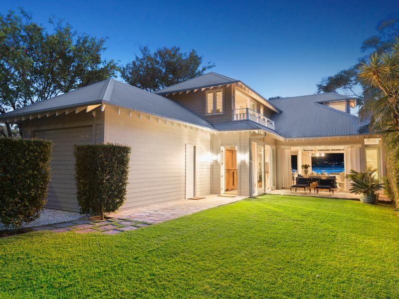 Pin En Houses For Sale Northern Beaches