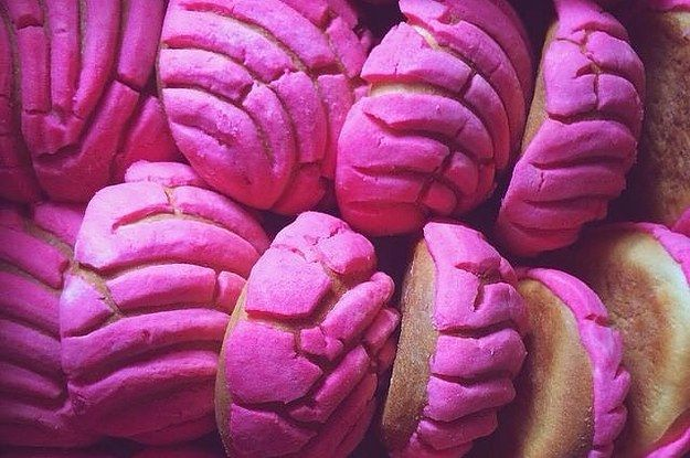 You Haven't Lived Until You've Tried Pan Dulce