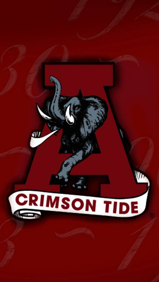 This Wallpaper Is Shared To You Via Zedge Alabama Crimson Tide