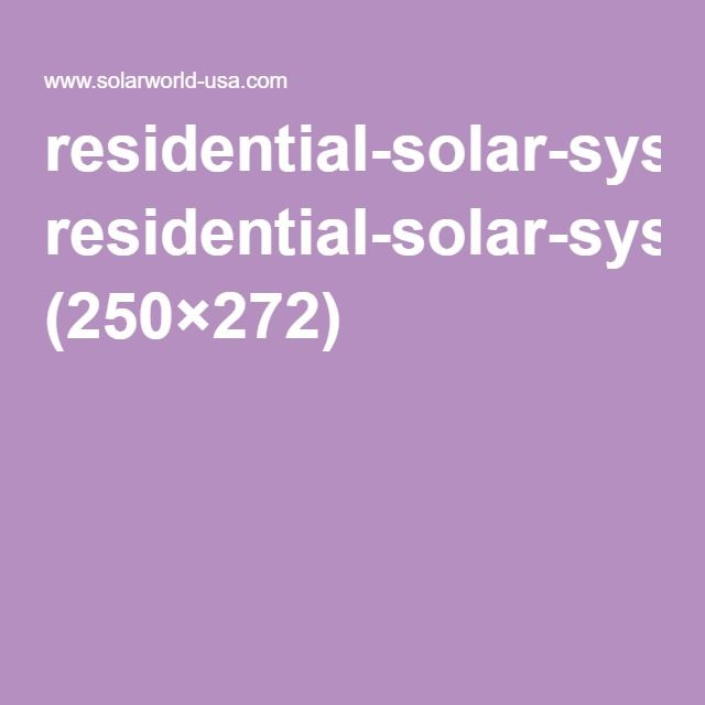 residential-solar-system-proposal-examplejpg (250×272) Solar - marriage proposal template