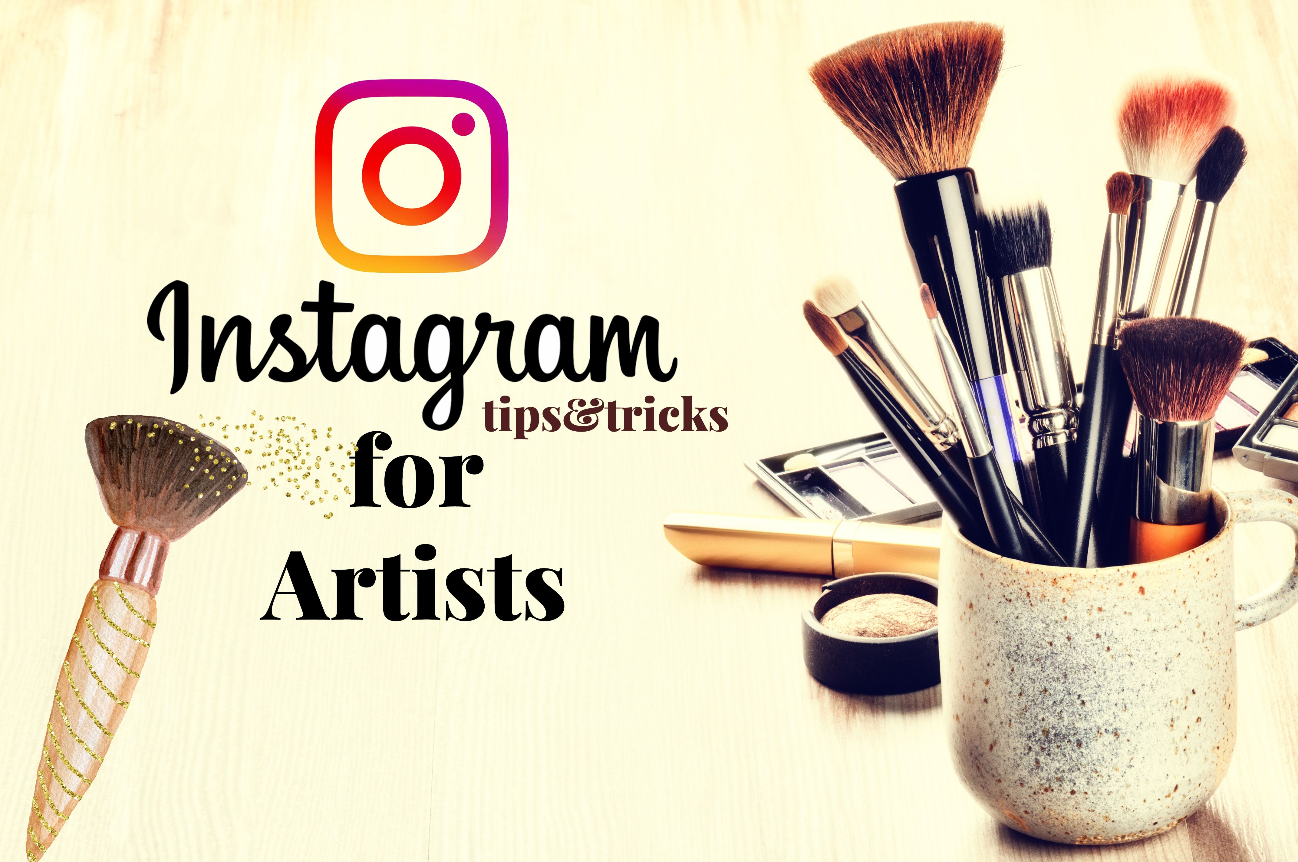 Instagram Tips And Tricks For Makeup Artists Makeup Instagram Makeup Makeup Artist