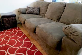 Enjoyable How To Clean A Microfiber Couch With Baking Soda Clean Pdpeps Interior Chair Design Pdpepsorg