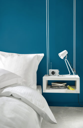 Quelles Couleurs Choisir Dans Une Chambre Pour Bien Dormir