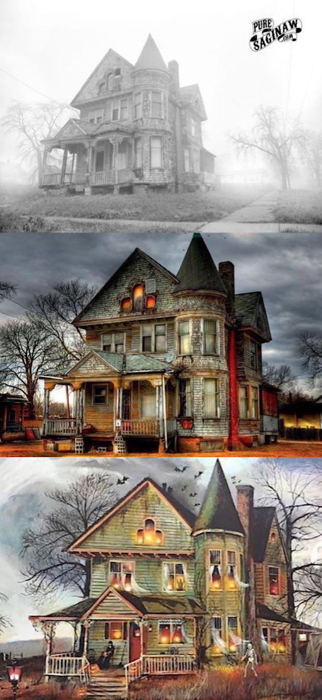 Halloween 2020 Michigan Attraction Haunted Houses For Halloween In Michigan Haunted House, Michigan's