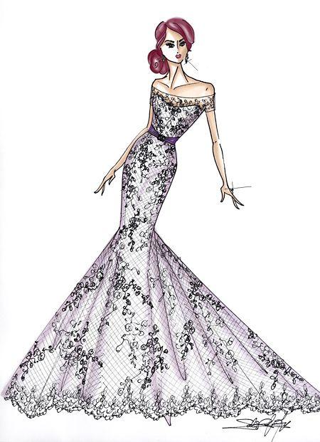 Vintage Wedding Dresses Maggie Sottero : Fall 2013 wedding dress sneak peek: maggie sottero sottero