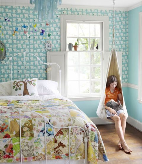 55 Kids Rooms Youll Both Love