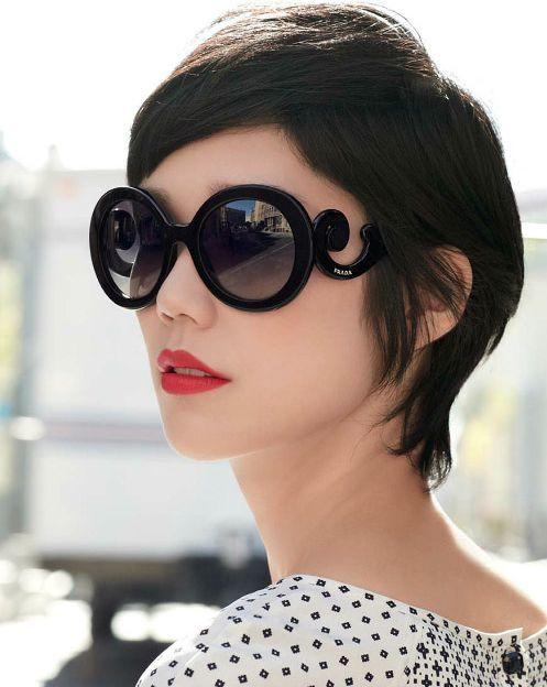 Quiero esos lentes!!