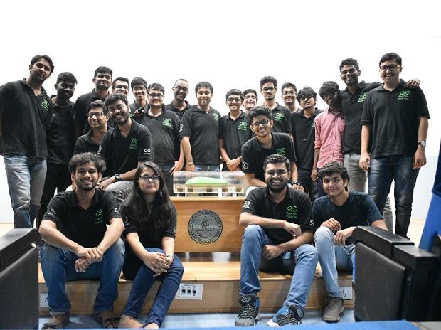 Avishkar Hyperloop Student, Elon musk, Elon musk news