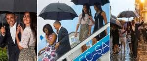 the first family in cuba -