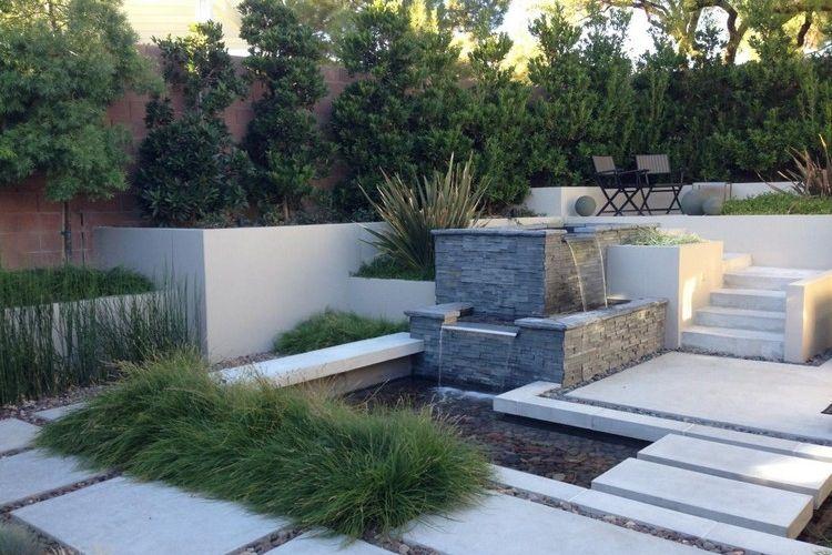 Petit cours deau 20 idées de ruisseau et bassin de jardin