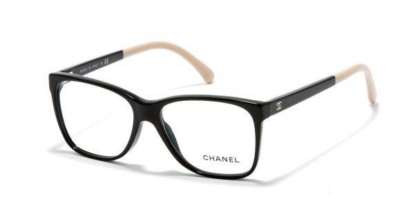 Montures optiques Chanel - 239 € | My Style | Pinterest | Chanel ...