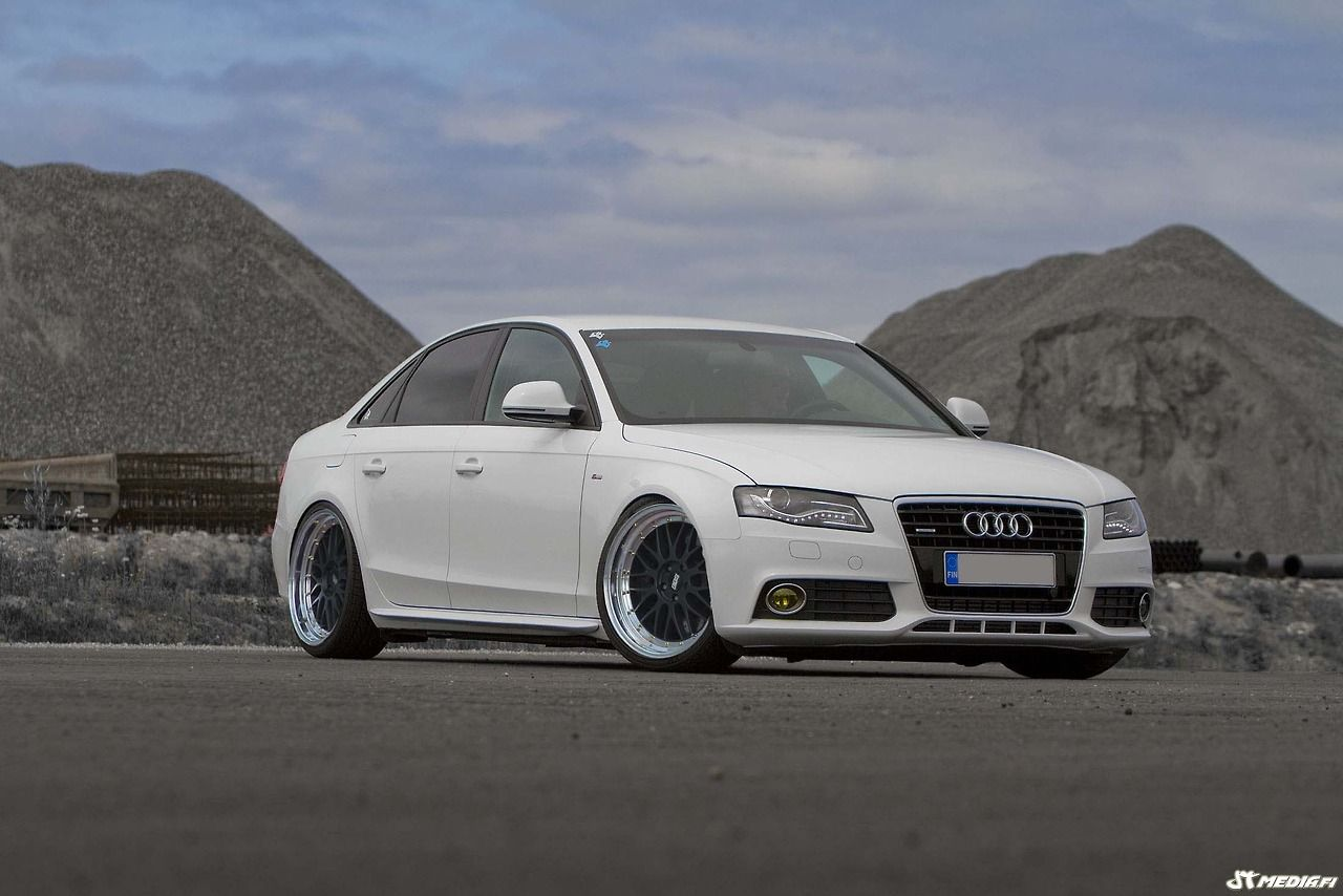 audi a4 b8 tuning 4 b8 modification audi audi a4 cars. Black Bedroom Furniture Sets. Home Design Ideas