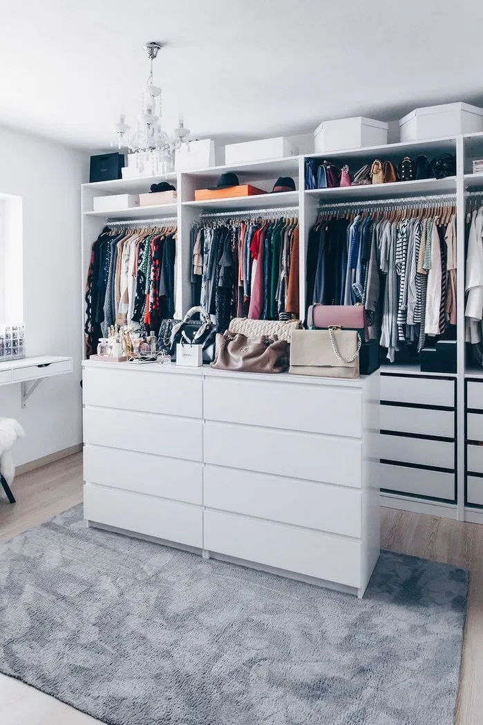 Design Your Room Online Ikea: 160 Best Closet System Ideas For Your Dream House -page 4