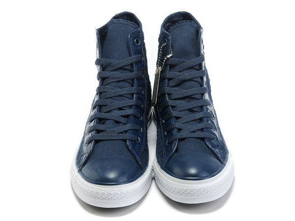 leather converse high tops - Google