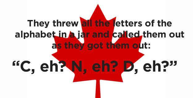 18 Jokes Only Canadians Will Appreciate Canada Jokes Canada Funny Canadian Humor